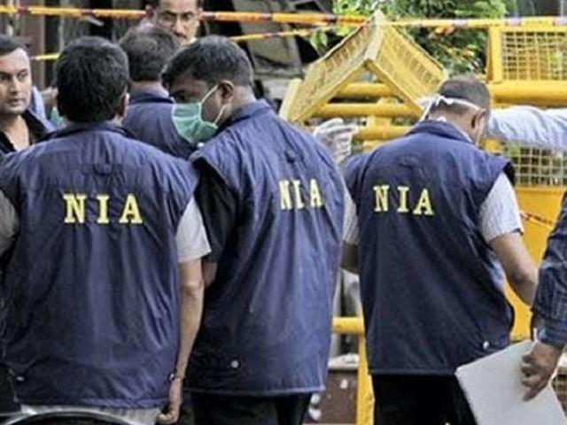 एनआइए ने रामेश्वरम में की अवैध रूप से रह रहे श्रीलंकाई नागरिकों से जुड़े मामले की जांच