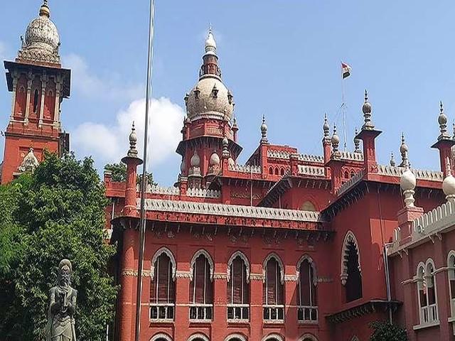 चुनाव आयोग और कैग की तरह स्वायत्त हो सीबीआइ, मद्रास हाई कोर्ट ने केंद्र को जारी किए कई निर्देश