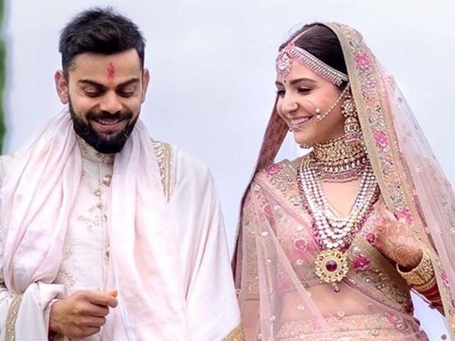 Watch: Virat Kohli croons for wife Anushka Sharma