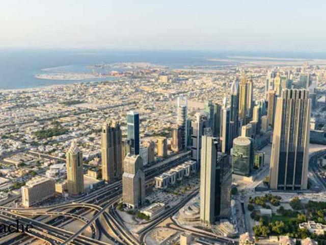 Planning your Diwali vacation? Head to Dubai