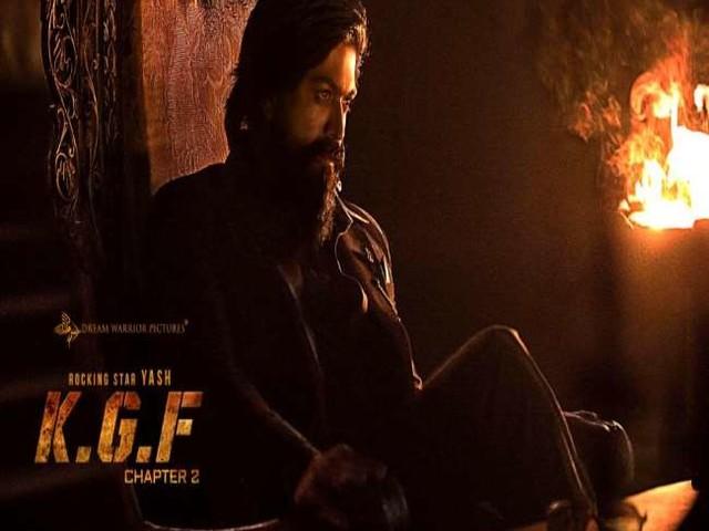 KGF Chapter 2 स्टार यश का इंटेंस लुक हुआ वायरल, जल्द होगा फिल्म की नई रिलीज डेट का एलान
