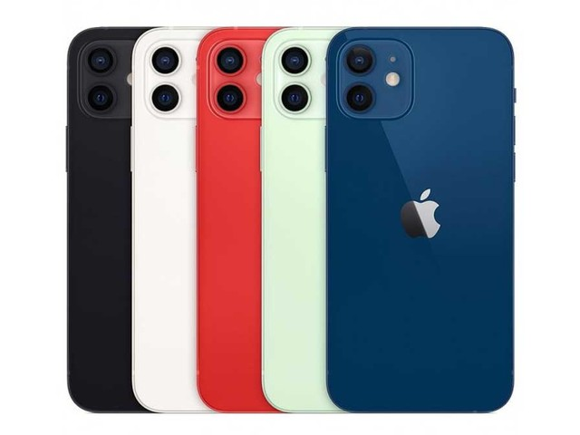 As iPhone 13 launches, iPhone 12 gets big discounts