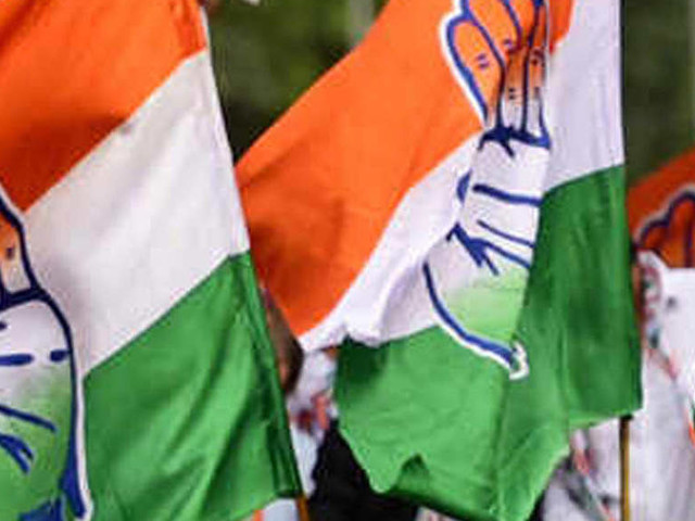 The young and the old clash in Mumbai Congress