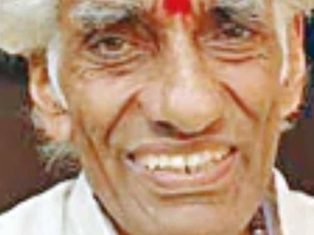 കഥകളി നടൻ നെല്ലിയോട് വാസുദേവൻ നമ്പൂതിരി അന്തരിച്ചു