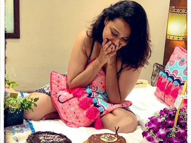 Swara thanks her fans for the wishes