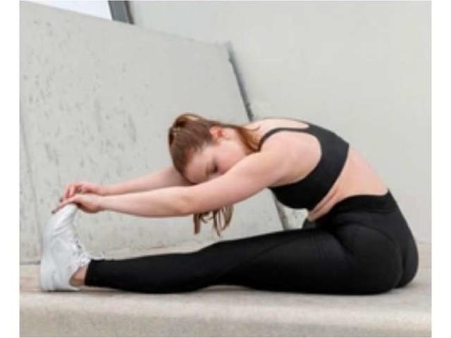 व्यायाम से जीवन में होता है पॉजिटिविटी का संचार, तन और मन दोनों रहते हैं सेहतमंद