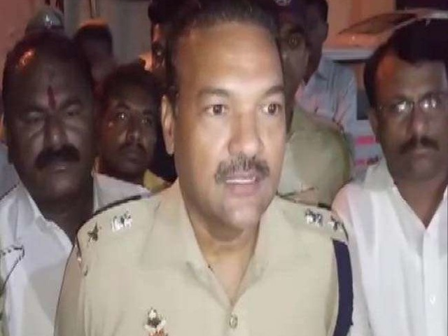 महाराष्ट्र में भाजपा नेता सहित समेत पांच लोगों की हत्या, तीन आरोपी गिरफ्तार