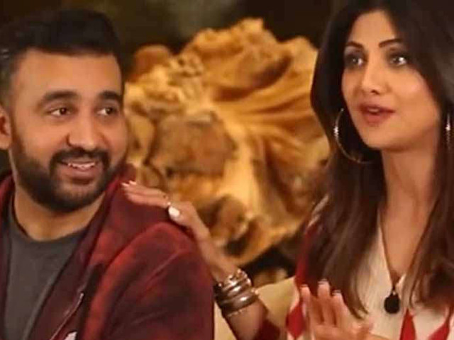 After Hansal Mehta Richa Chadha tweets in support of Shilpa Shetty