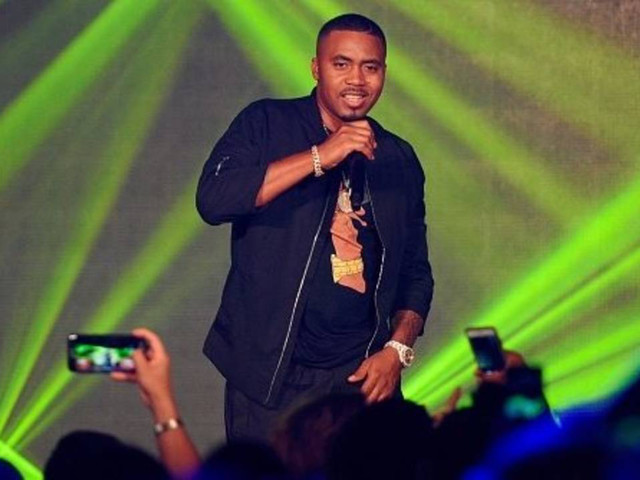 "Nas Collaborates With Indian ""Gully boy""s"