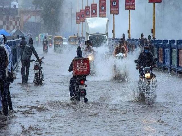 दिल्ली में थमा बारिश का दौर, जानें- अगले कुछ दिन राजस्थान-बिहार, हिमाचल समेत हरियाणा में कैसा रहेगा मौसम