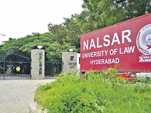 Second webinar on Space, Defence, Maritime laws held at NALSAR CADL