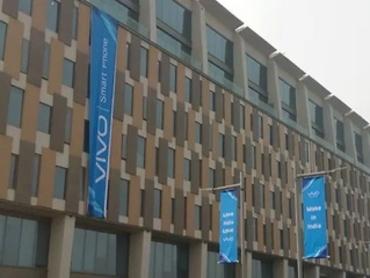 वीवो का ग्रेनो में दूसरा प्लांट शुरू, 3.34 करोड़ स्मार्टफोन हुई सालाना क्षमता