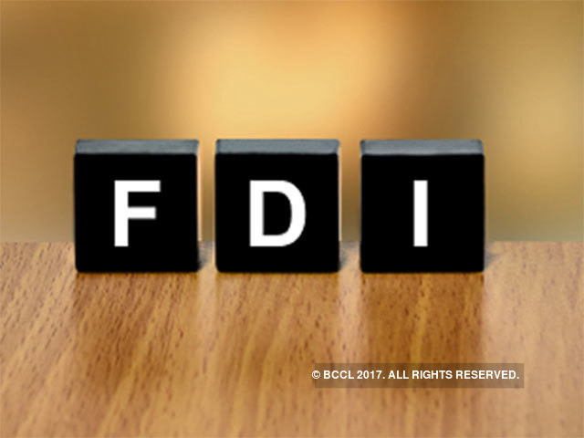 FDI likely to rise further after GST: Moody's