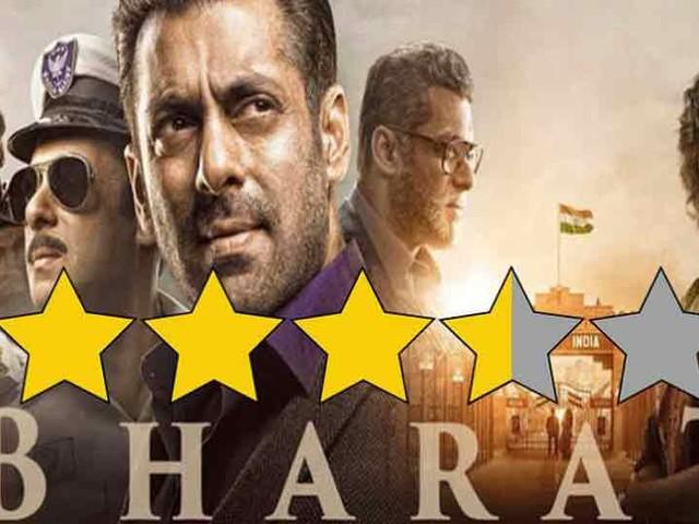 Bharat Review : ऍक्शन, इमोशनचा रोलर कोस्टर