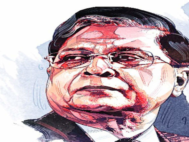 Don't destroy, weaken the system but transform it: CJI
