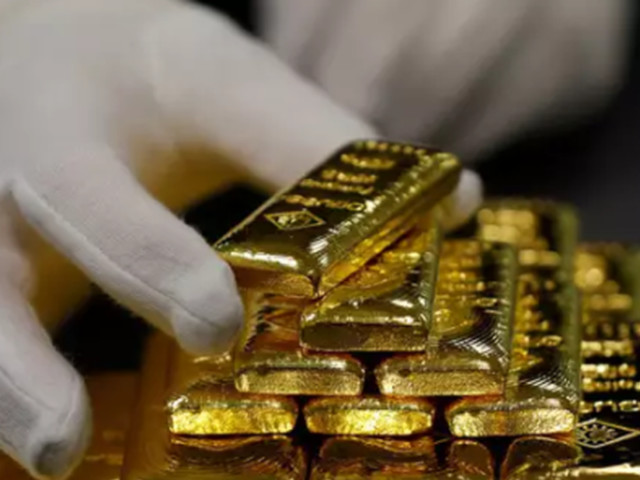 'Aug gold imports hit 3-yr low as prices jump to record'