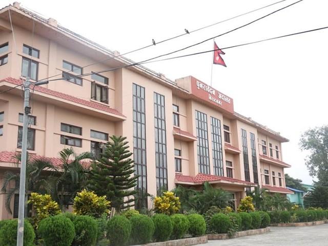 Three HC judges face punitive action