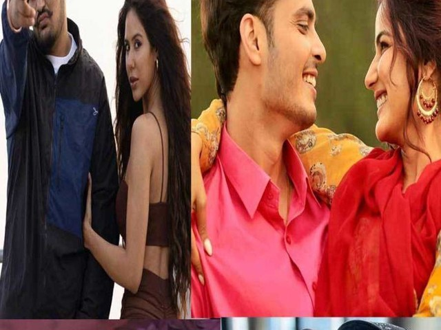 Top pictures of Punjabi celebs from the week