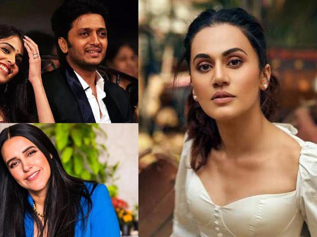 Bollywood condemns the Jayaraj and Fenix case