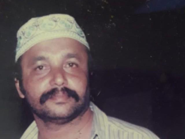 നീലേശ്വരം സ്വദേശി അബുദാബിയിൽ നിര്യാതനായി