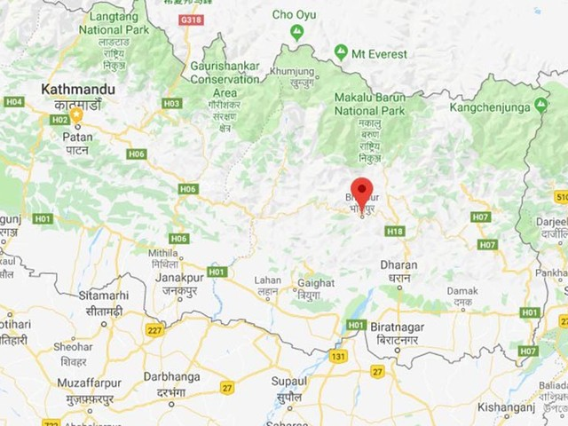 13 injured in Bhojpur tractor accident