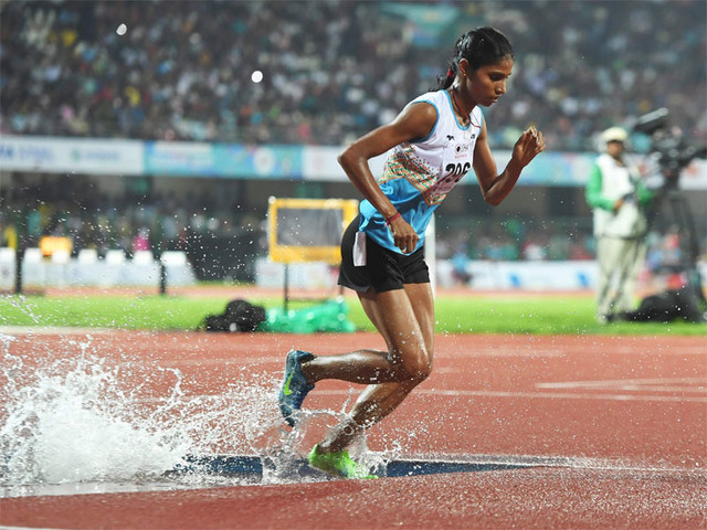 Top track and field athletes look to make a mark