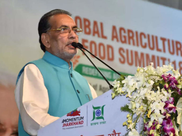 12 crore farmers benefited from PM-Kisan, 2.5 core in UP alone: Radha Mohan Singh