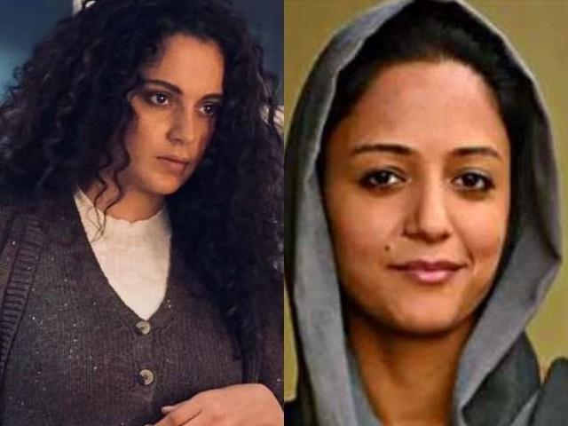Kangana Ranaut ने शेहला राशिद पर टेरर फंडिंग के आरोपों के बाद कसा तंज- देशप्रेम से आपको दुश्मन मिलते हैं!
