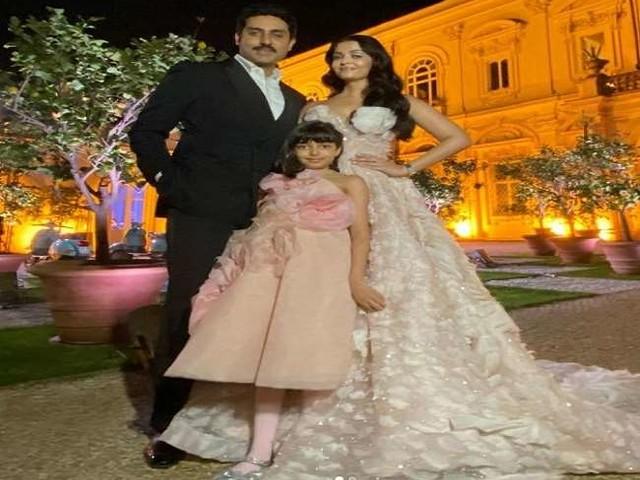 Happy birthday Abhishek Bachchan: अभिषेक बच्चन का 45 वां जन्मदिन, पत्नी ऐश्वर्या और बेटी आराध्या से करते हैं प्यार