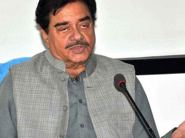 Government should come clean on Rafale deal: Shatrughan Sinha