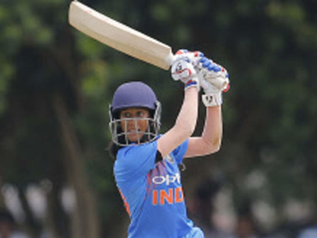 Jemimah smashes 57 as Indian women win 3rd T20I by 5 wickets