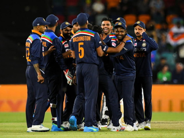 Jadeja injured as concussion substitute Chahal fires India to win