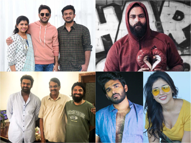 Tollywood Weekly Roundup!