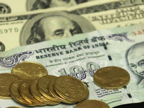 Rupee strengthens to 64.24 against dollar on Fed outlook