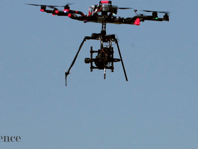 Issue of Pakistani drones to feature prominently at Army commanders' meet