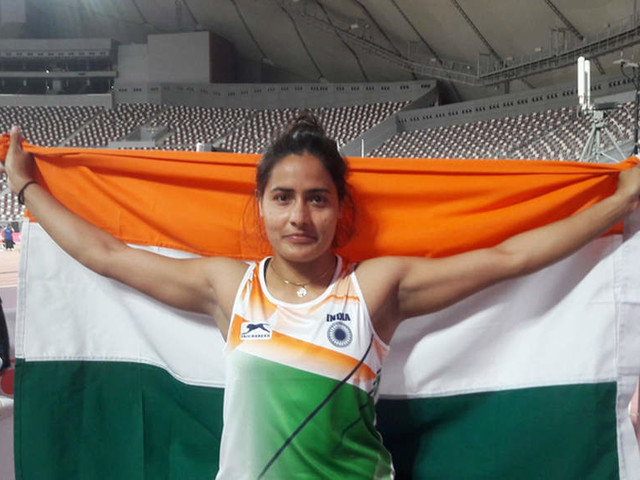 Asian Athletics Championships: Annu, Parul open India's medal account