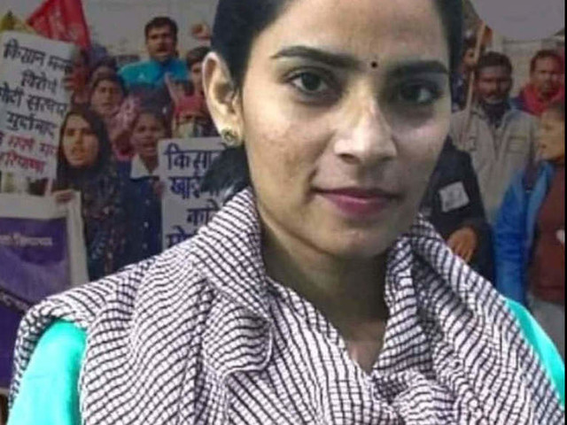 HC grants bail to labour rights activist Naudeep Kaur, released from Karnal jail