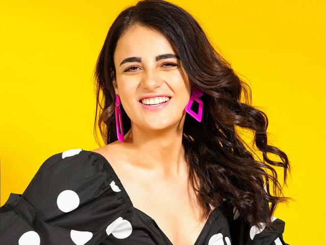Radhika Madan: Bollywood is my home