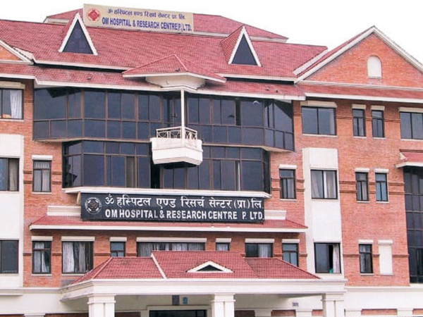 Om Hospital tense after patient's death post-surgery