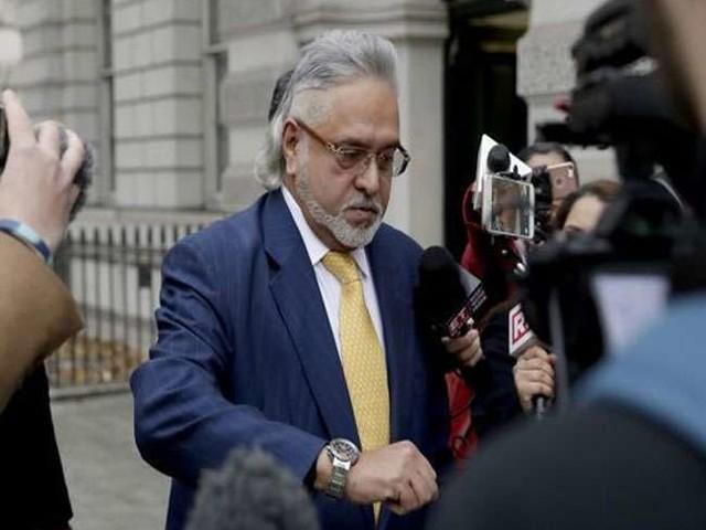 माल्या के वकील से ईडी ने पूछा, विदेश मीटिंग करने 300 बैग लेकर कौन जाता है?