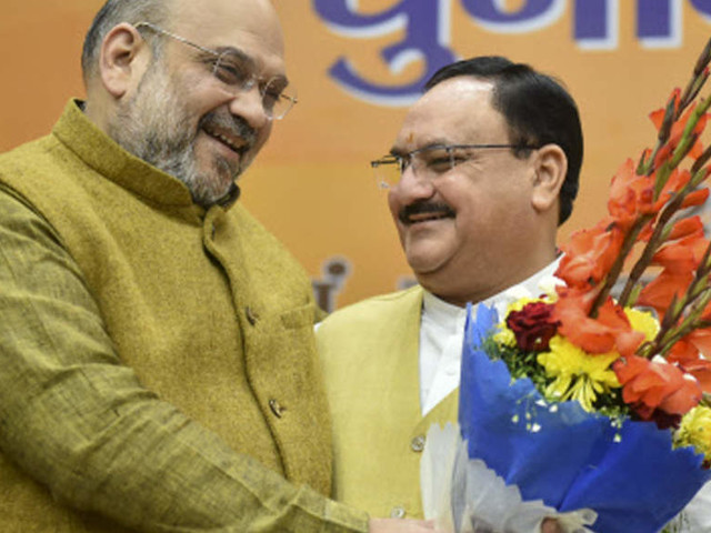 Amit Shah, JP Nadda to attend golden jubilee function of Himachal Pradesh Statehood Day on January 25