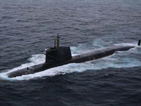 INS कलवरी समुद्र में भारत की चीन को चुनौती