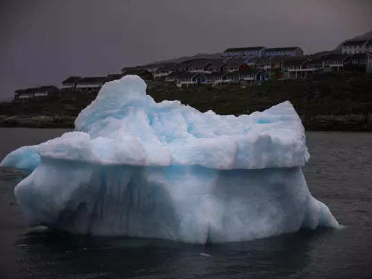25 awe-inspiring pictures from Greenland
