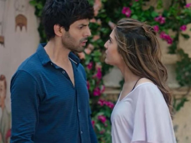 'Love Aaj Kal' box office collection day 2