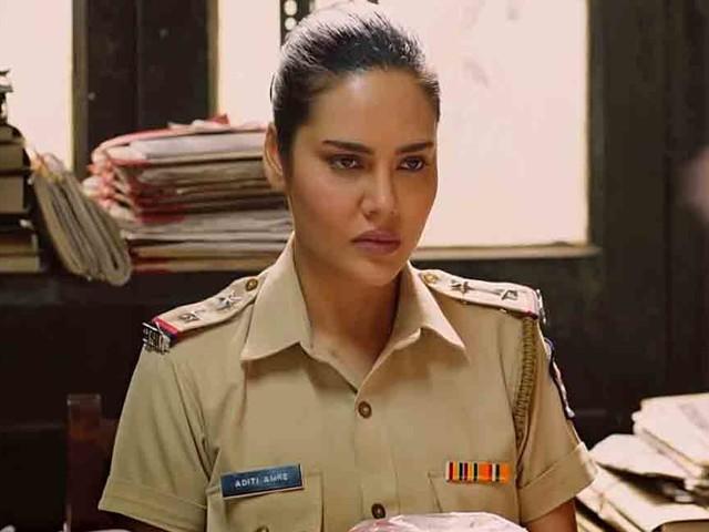 These smashing Bollywood women donning the uniform and slaying it!