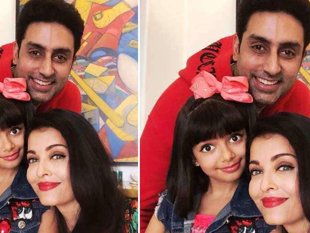 Abhishek Bachchan says he wants to go on a road trip with his family