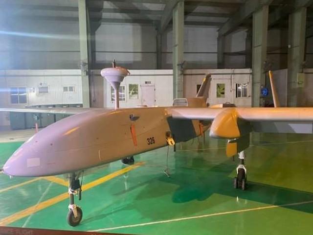 अरुणाचल में इजरायली ड्रोन से चीनी सेना की हरकतों पर नजर, 30 हजार फीट की ऊंचाई से होगी निगरानी