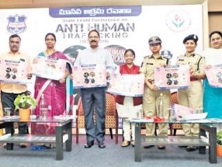 Adopt zero tolerance towards trafficking: Telangana DGP