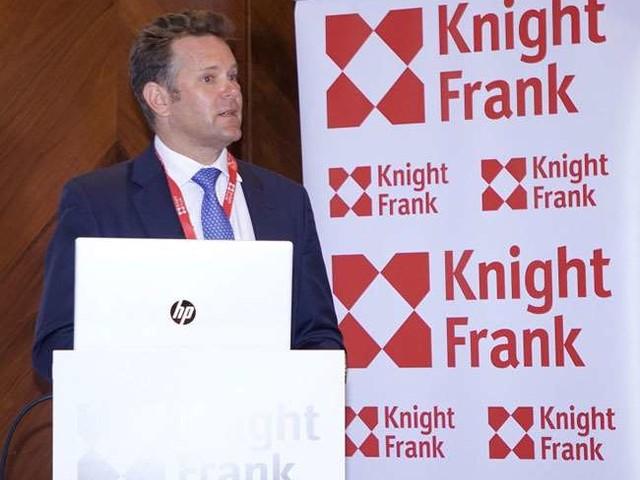 नाइट फ्रैंक की वेल्थ रिपोर्ट: देश में पांच वर्षों में धनकुबेरों की संख्या 63 फीसद बढ़कर 11,198 हो जाएगी