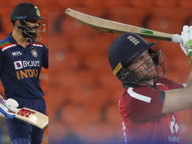 IND vs ENG : बटलरपुढे टीम इंडियाचा 'जोश' कमी पडला; इंग्लंडची मालिकेत पुन्हा आघाडी